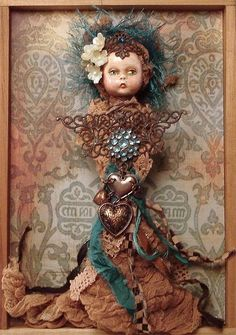 joanna pierotti dolls - Google Search