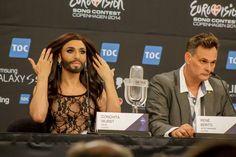 Conchita´s Konzert als Dankeschön an die Fans - http://www.eurovision-austria.com/conchitas-konzert-als-dankeschoen-an-die-fans/
