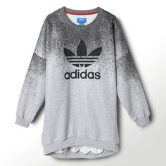 adidas - Rita Ora Sweatshirt Dress