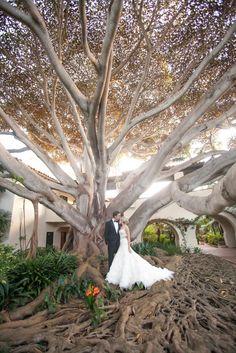Four Seasons Biltmore Santa Barbara Wedding | Miki & Sonja Photography | www.mikiandsonja.com