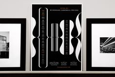 tatsdesign.tumblr.com - Identity for the Windham-Campbell Prizes2013...