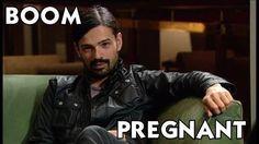 Boom pregnant