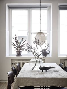 Post: Las cocinas sencillas, las mas bonitas --> cocinas blancas, cocinas escandinavas, cocinas nórdicas, cocinas pequeñas, estilo escandi, scandinavian kitchen, white kitchen, estilo nórdico, nordic style, scandinavian style, scandinavian interiors