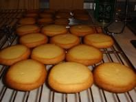 Spesiur - Old Traditional Icelandic Christmas Cookies - Recipe Detail - BakeSpace.com