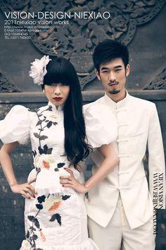 Visual China - Wedding Photography