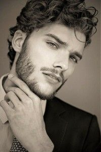 cool Hairstyles For Guys With Curly Hair