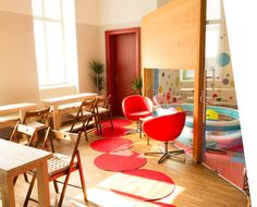 Jump Around Rugs, Home Decor, Playground, Farmhouse Rugs, Decoration Home, Room Decor, Carpets, Interior Design, Home Interiors
