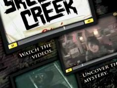 Skeleton Creek Trailer - YouTube