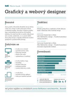 Graphic design resumes - Make CV at cvtemplater.com