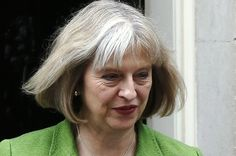 "A Terrorist Attack On The UK Is Now ""Highly Likely"" Owing To ISIS Home secretary Theresa May raised the official terror threat level from ""s... The UK government has raised the terror threat to ""severe"" as result of militant activity in Iraq and Syria, meaning it is ""highly likely"" there will be a terrorist attack on British soil. AUG 29, 2014"