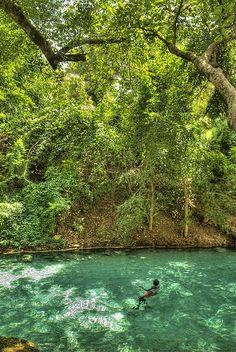 Yankari National Park, Nigeria