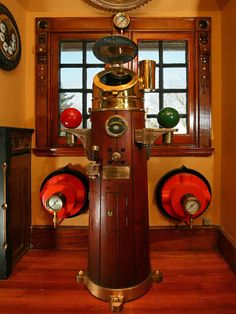 1000 Images About Steampunk Amp Stuff On Pinterest