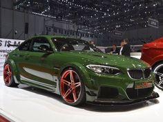 oo=OO=oo BMW /// M2 235i