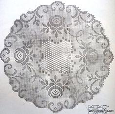 ТАТ | схема heklanja | схемы для ТАТ - страница 1922