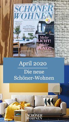 Pin Auf Schoner Wohnen Magazin