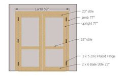 Attirant 5u0027 Wide Shed Door Layout