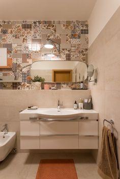 Dámská koupelna   Infinity Interiér Vanity, Bathroom, Dressing Tables, Washroom, Powder Room, Vanity Set, Full Bath, Single Vanities, Bath