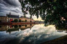 Wroclaw, Poland (byGiuseppe Maria Galasso)