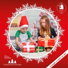 Aj tento rok sme si pre Vás pripravili Vianočné fotenie, ktoré bude plné smiechu a zábavy. Ak neviete čo dať starým rodičom pod stromček tak to môže byť práve Vianočná fotka Vašich detí. Poďte sa už dnes s nami Vianočne naladiť. http://www.akafuka.com/vianocne-fotenie/