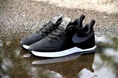 Nouvelle Nike SB, la Project BA conçue par le skateur Brian Anderson