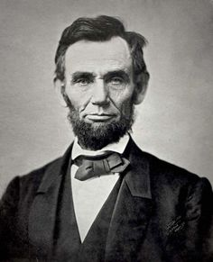 Was abraham lincoln bisexual