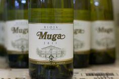 Muga Rioja Blanco www.caros.co.nz