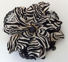 Fun! Fun! Fun! My mom and I are having so much fun designing the new additions to DaVae's Wildly Wonderful Hair Accessories $7...take a peak: http://www.jurneyjurray.com/DaVaes-Wild-Wonderful-Zebra-DL-ZHA.htm