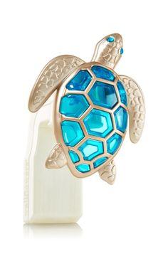 Sea Turtle Wallflowers Fragrance Plug - Slatkin & Co. - Bath & Body Works