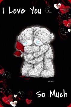 This Crochet Teddy Bear in Koala Suit is one of the cute teddy bears in our crochet bears collection. Teddy Bear Quotes, Teddy Bear Images, I Love You Pictures, Teddy Bear Pictures, Love You Images, Knitted Teddy Bear, Teddy Bear Toys, Cute Teddy Bears, Tatty Teddy