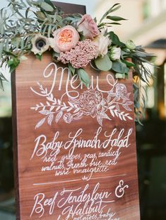 Elegant + Intimate Al Fresco Colorado Wedding – Style Me Pretty