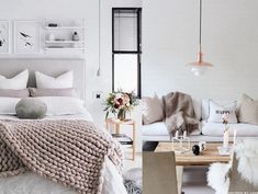 huygge decor | Hygge Decoration: The 10 Keys to a Happy Home - Home Decor Help