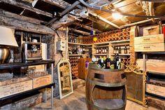 wine cellar yorkshire