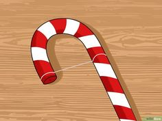 How to Make Giant Foam Candy Canes: 10 Steps (with Pictures)