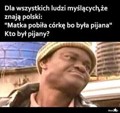 Very Funny Memes, Wtf Funny, Hilarious, Funny Images, Funny Pictures, Hahaha Hahaha, Polish Memes, Weekend Humor, Funny Mems