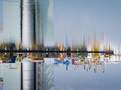 Shoreham Power Station - Shoreham Docks by http://heatherbuckley.co.uk, via Flickr