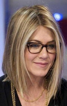 Jennifer Aniston New Bob Haircuts – Love This Hair - Hair Trends Bob Haircut For Fine Hair, Bob Hairstyles For Fine Hair, 2015 Hairstyles, Long Bob Fine Hair, Bobs For Fine Hair, Wedding Hairstyles, Modern Bob Hairstyles, Casual Hairstyles, Weave Hairstyles