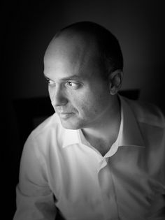 Interview with Teo Kefalopoulos