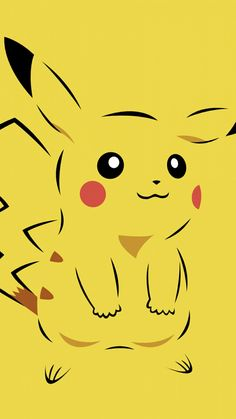 Attachment file for Pokemon on iPhone with Pikachu Character Pikachu Pikachu, Pikachu Kunst, Cartoon Wallpaper Hd, Cute Pokemon Wallpaper, Disney Wallpaper, Sinchan Wallpaper, Iphone 7 Wallpapers, Cute Wallpapers, Iphone 5