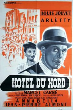 Hotel du Nord.