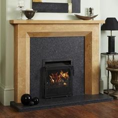Image result for modern fireplaces