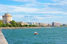 5-Sterne Porto Palace #Hotel in #Thessaloniki: 50% sparen - Doppelzimmer inkl. Frühstück nur 49,00€ statt 98,00€!