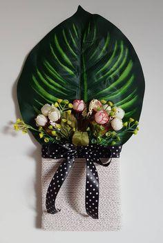 Basket of Flowers Wreath | Front Door Basket | Spring Basket Wreath | Summer Basket of Flowers Wreath | Farmhouse Flower Basket