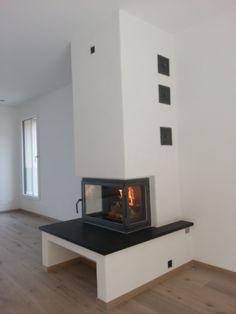 Speicherofen schlank und rank Modern, Home Decor, Slim, Trendy Tree, Decoration Home, Room Decor, Interior Decorating