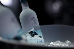 The World's Best Vodka  #GreyGoose #France #Vodka