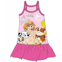 Girls Paw Patrol Dress