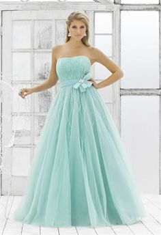Attractive A-line Sweetheart Floor Length Chiffon Sleeveless Plus Size Prom Dress-$163.99-ReliableTrustStore.com