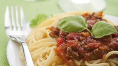 Matt Preston's best-ever bolognese