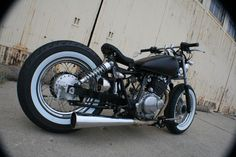 Honda magma bobber Owner Do It With Dan (YouTube