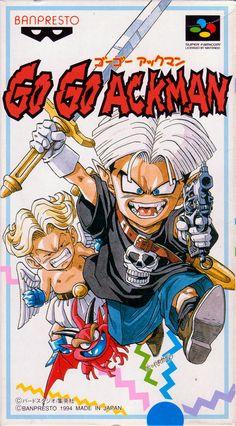 The video game art of Akira Toriyama (Den of Geek article) - NeoGAF