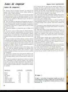 El gran libro de la reposteria everest Osvaldo Gross, Slide, Deserts, Messages, Album, Tv, Big Books, Ancient Recipes, Tailgate Desserts